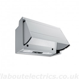 CARACALLA 60CM INTEGRATED COOKER HOOD